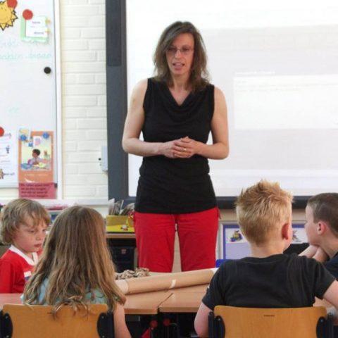kunst en cultuureducatie op basisscholen